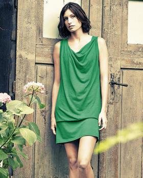 robe femme chanvre écologique