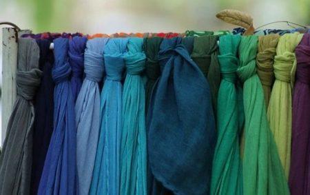 textile en chanvre écologique et équitable
