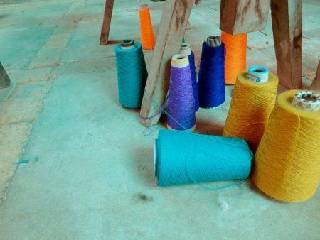 fabrication des textiles en chanvre écologique et équitable