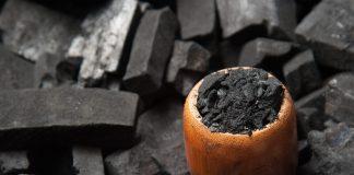 Charbon végétal actif bienfaits détox et antipoison
