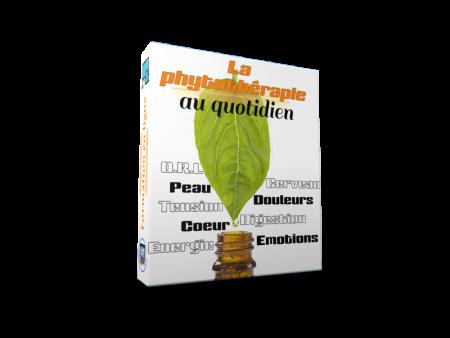 Apprendre à utiliser les plantes pour se soigner : la phytothérapie en ligne
