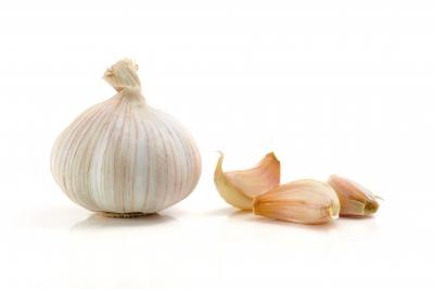 huile essentielle d'ail pour l'hypothyroidie, les calculs biliaires, l'appétit