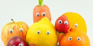 Les aliments alcaliniants ou désacidifiants : les fruits acides