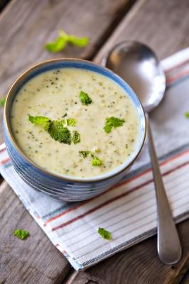 recette soupe et potage