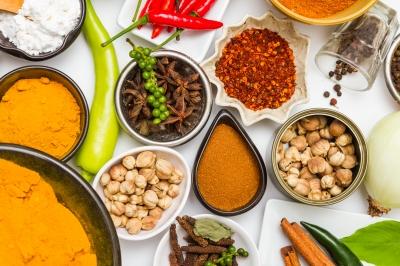 recette de cuisine indienne dhâl aux épices