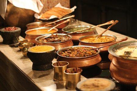 recettes de cuisine traditionnelle indienne