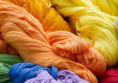 Le modal, textile bio du futur ?