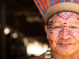 Indiens Guarani accusent des multinationales de bioraterie