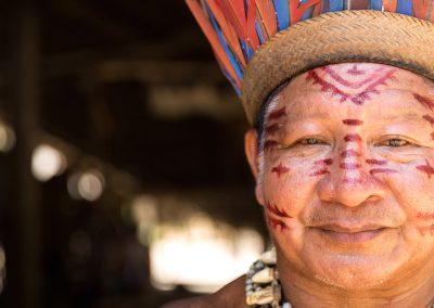 Les Indiens Guarani accusent des multinationales de «biopiraterie»