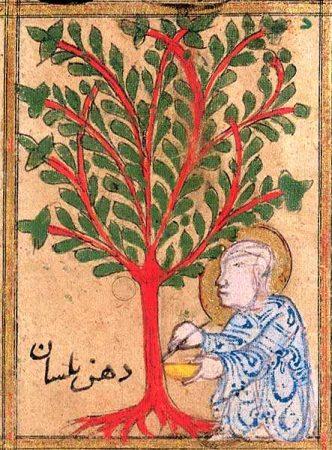 theriaque kitab al diryaq arabe