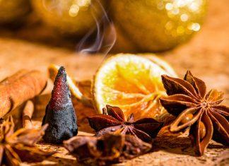 le pouvoir des odeurs : huiles essentielles et encens