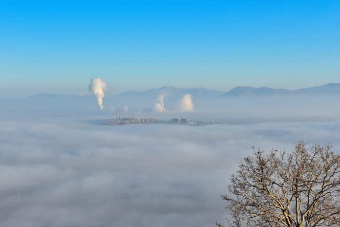 Airpocalypse et asthme