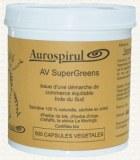 supergreen super aliments verts