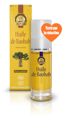 huile de baobab bienfaits cheveux et peau