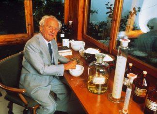 Alfred Vogel un précurseur de la santé naturelle