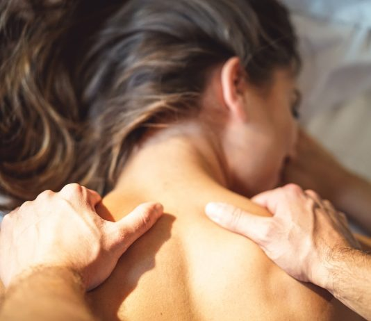 Massage pour tous