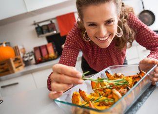 Végétarien mode d'emploi