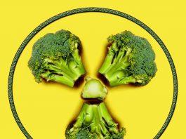 ionisation incontrolee des aliments