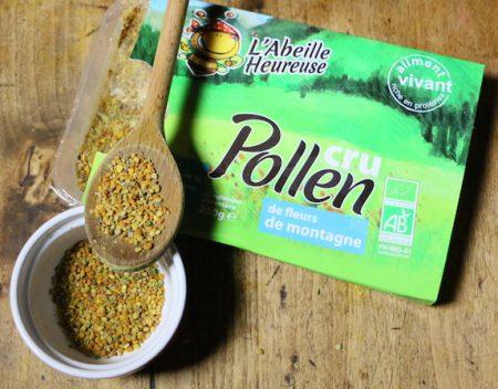 pollen-cru-fleurs-montagne-reponses-bio