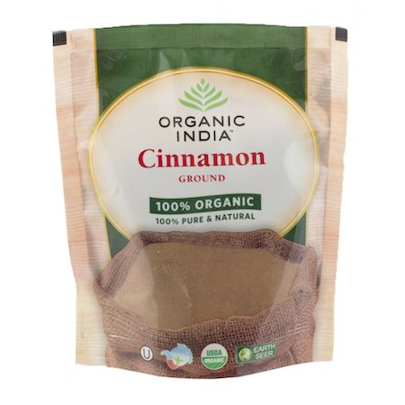 cannelle cinnamon organic india bio