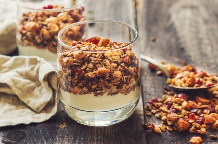 Recettes sans gluten ni lactose
