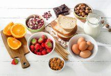 allergies et intolerances alimentaires