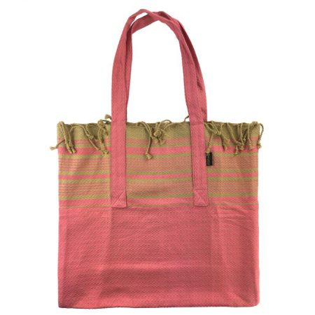 foutabag sable rose indien coton bio