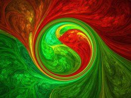 principe d'équilibre selon la philosophie chinoise classique