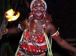 utilisation traditionnelle iboga