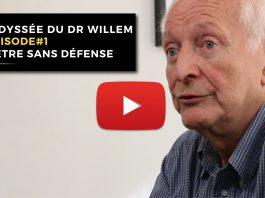 vidéo inédite dr willem : dr schweitzer, engagement pour les êtres sans défense