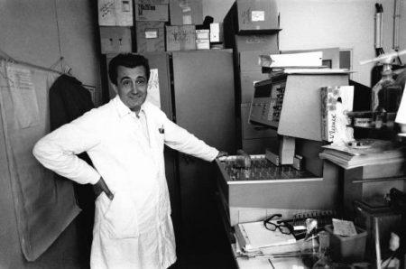professeur Mirko Beljanski