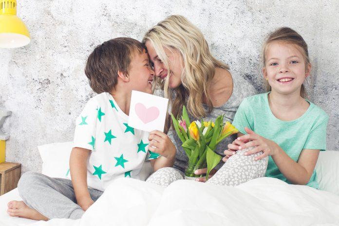 fête des mères pollens crus beauté