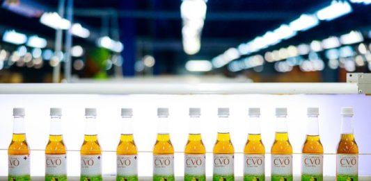 Covid Organics premier remède naturel Covid-19