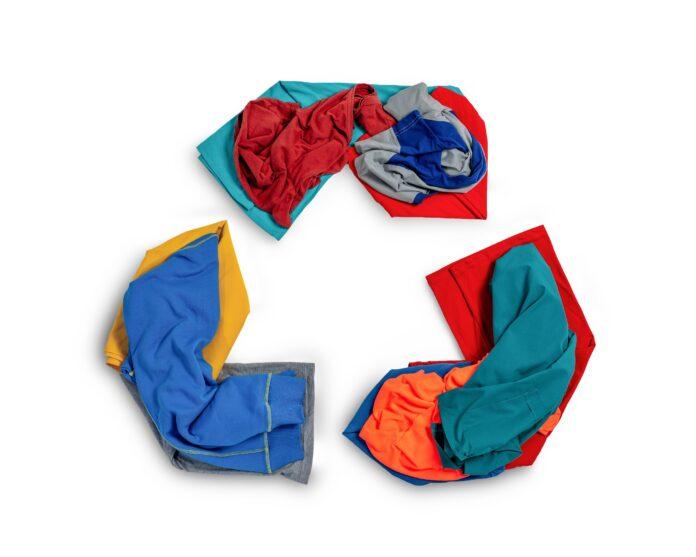 Les vêtements recyclés, des fibres d'avenir
